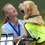 Dogs for the Disabled receives money from National Lottery Funding