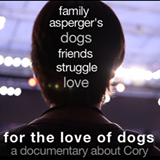 For the Love of Dogs – a film documentary