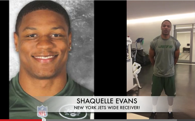 'Jets Asking': New York Jets help high school student ask friend with autism to prom – w/video