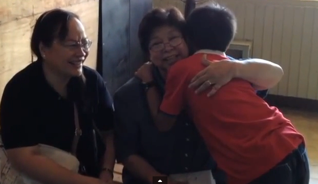 Autism advocate pushes for more programs and services in the Philippines – w/video