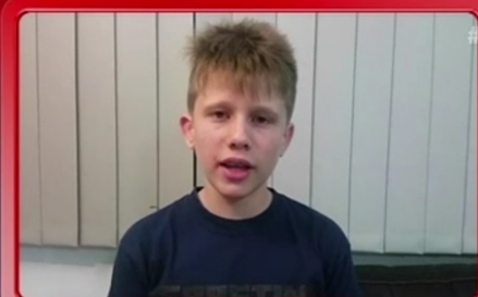 Young boy pleads for his friend not to be deported just because he has autism – w/video