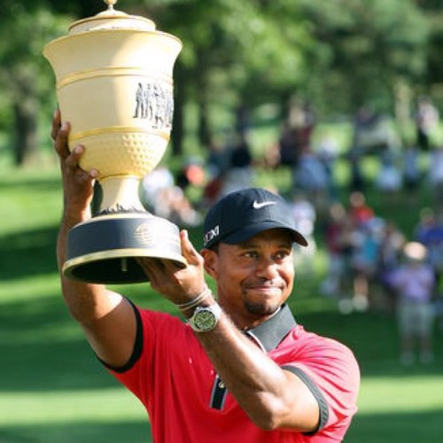 Tiger Woods writes letter to kid being bullied for stuttering