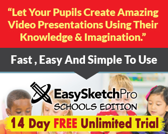 Whiteboard Animation Software Revolutionizes Learning For Special Needs Autism Students