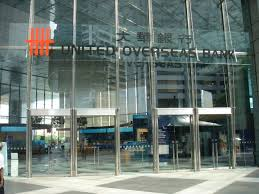 United Overseas Bank hires workers with autism