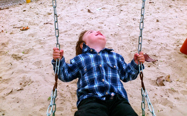 When special needs children appear to have unlearned skills they possessed