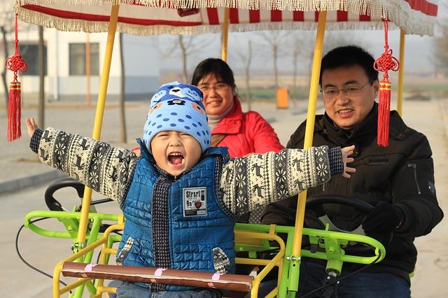 China struggles to understand autism