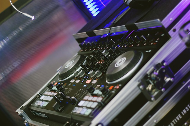 DJ with autism uses music to overcome barriers