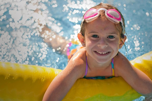 How to Keep Children with Autism Safe Around Water