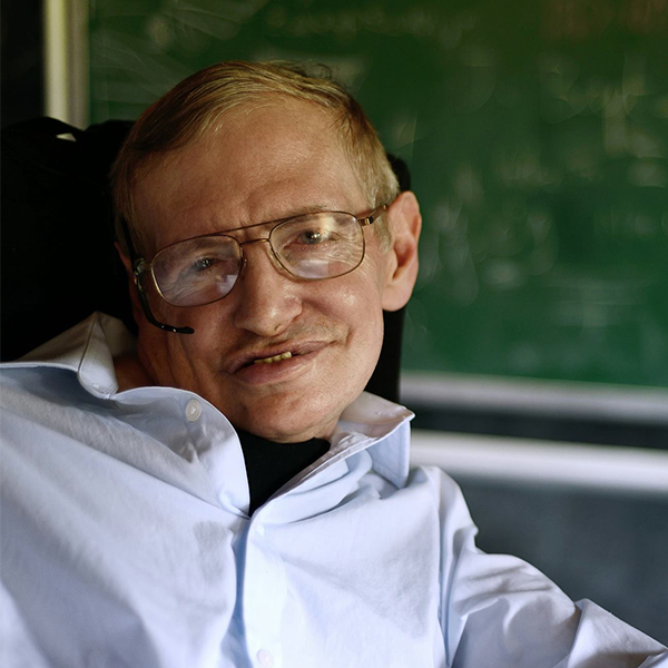 Stephen Hawking fears students with disabilities may no longer receive enough support