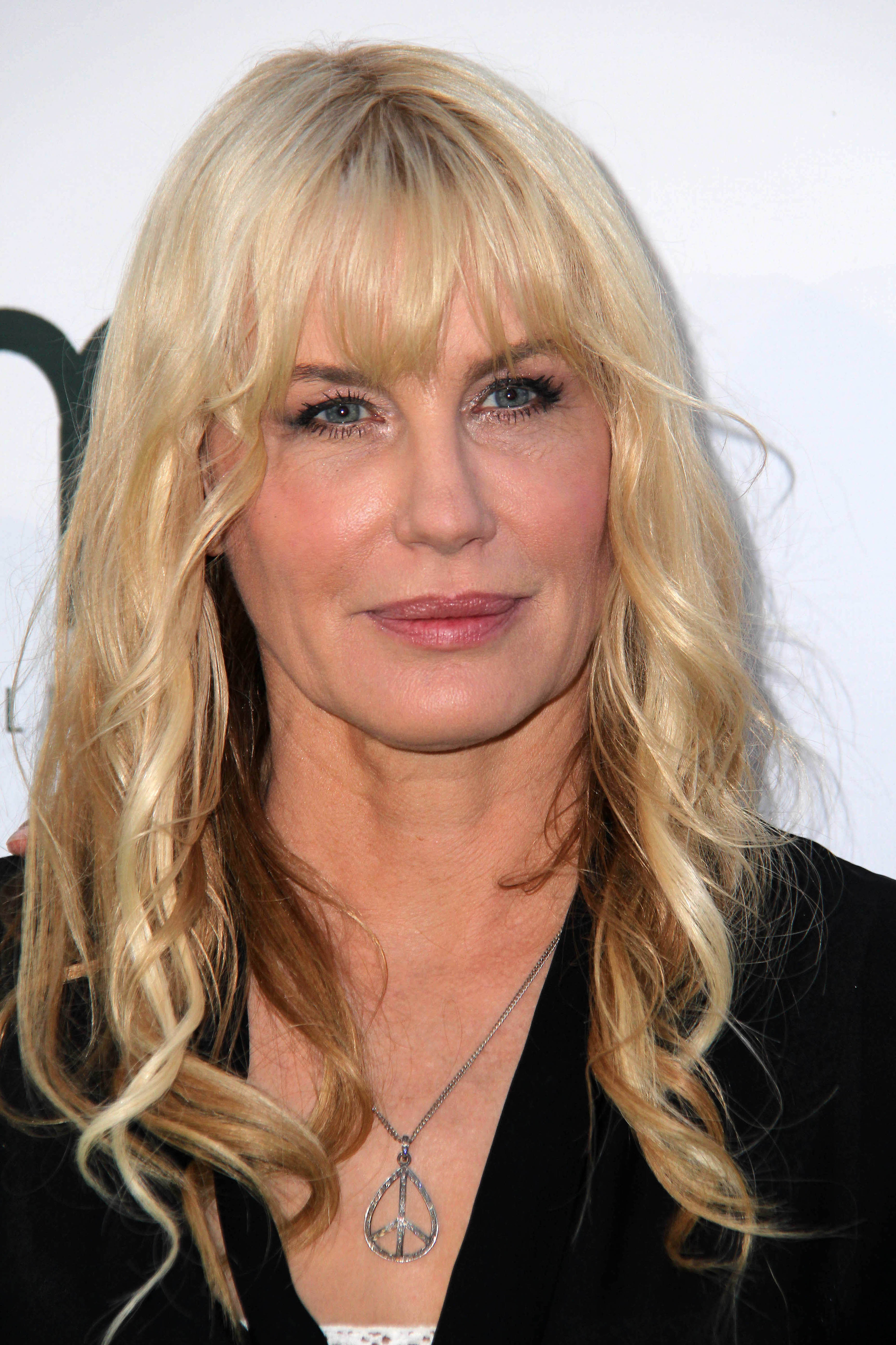 Daryl Hannah talks about new role in Sense8 and of feeling different