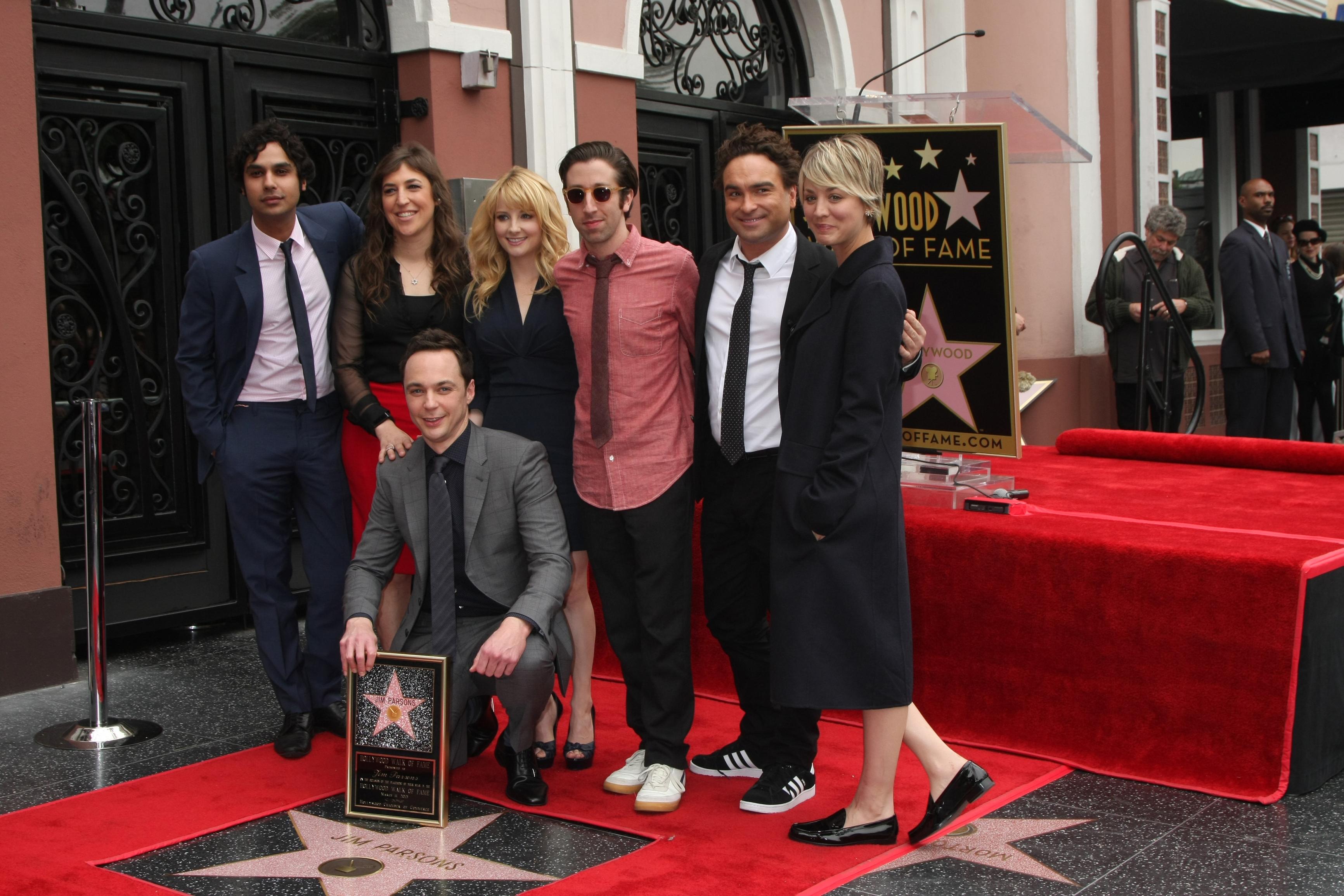 Big Bang Theory actress Mayim Bialik who plays  Dr. Amy Farrah Fowler gives definative answer on if Sheldon has Asperger's w/video