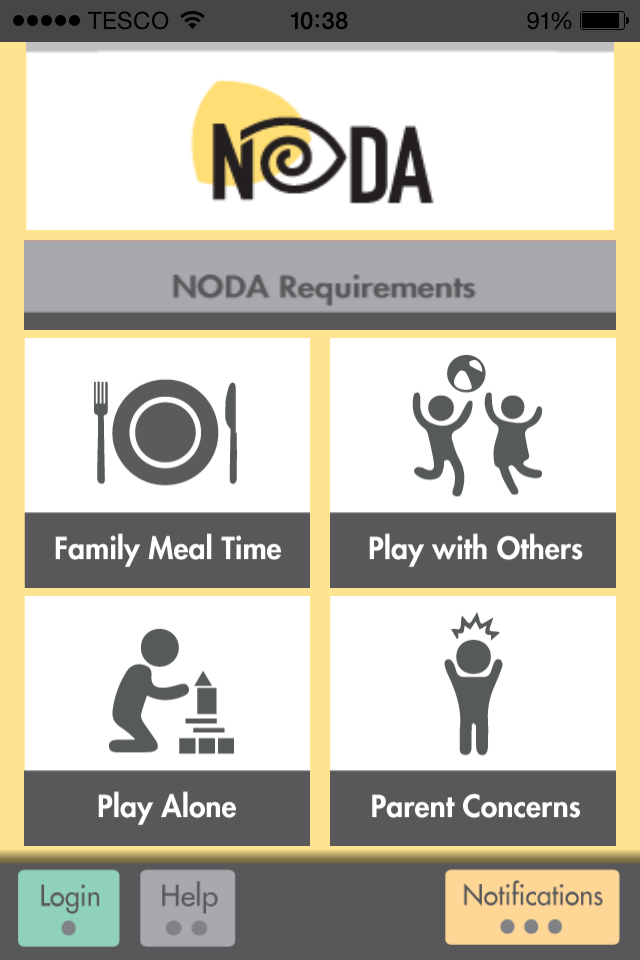 Update: NODA to be granted another 3-year federal grant to bring technology to rural areas