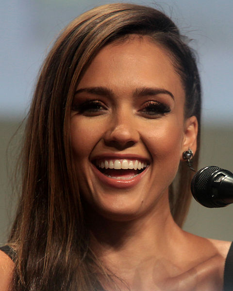 Jessica Alba funds research on chemical links to autism