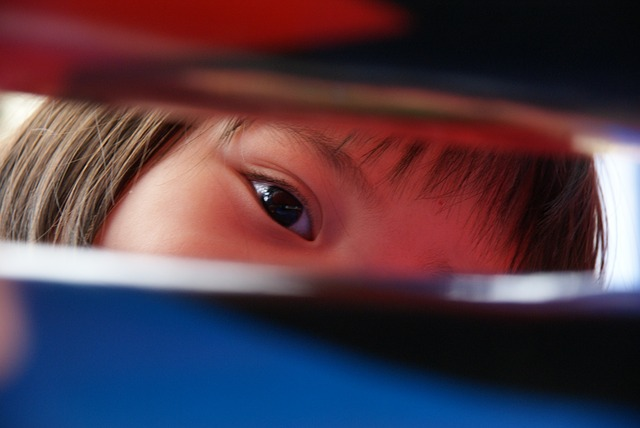 Researchers link superior visual ability in infants to autism