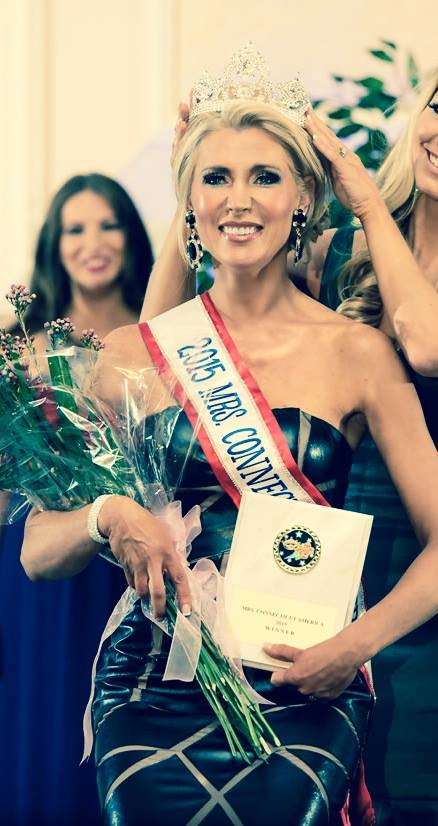 The Fearless Angel Project founder wins Mrs. Connecticut