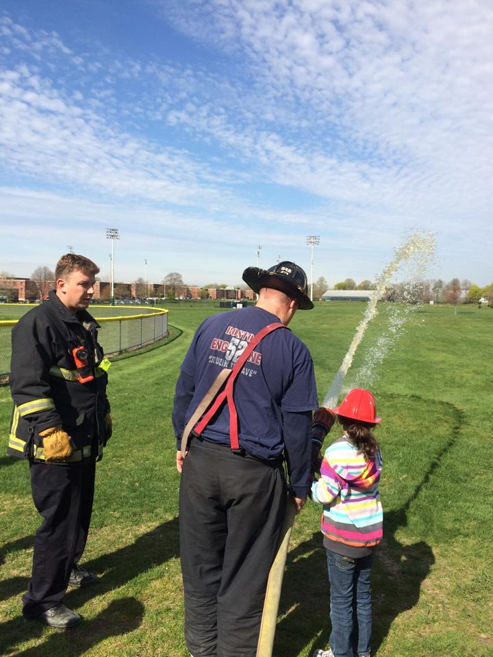 Interview – William Cannata talks about autism awareness training for firefighters