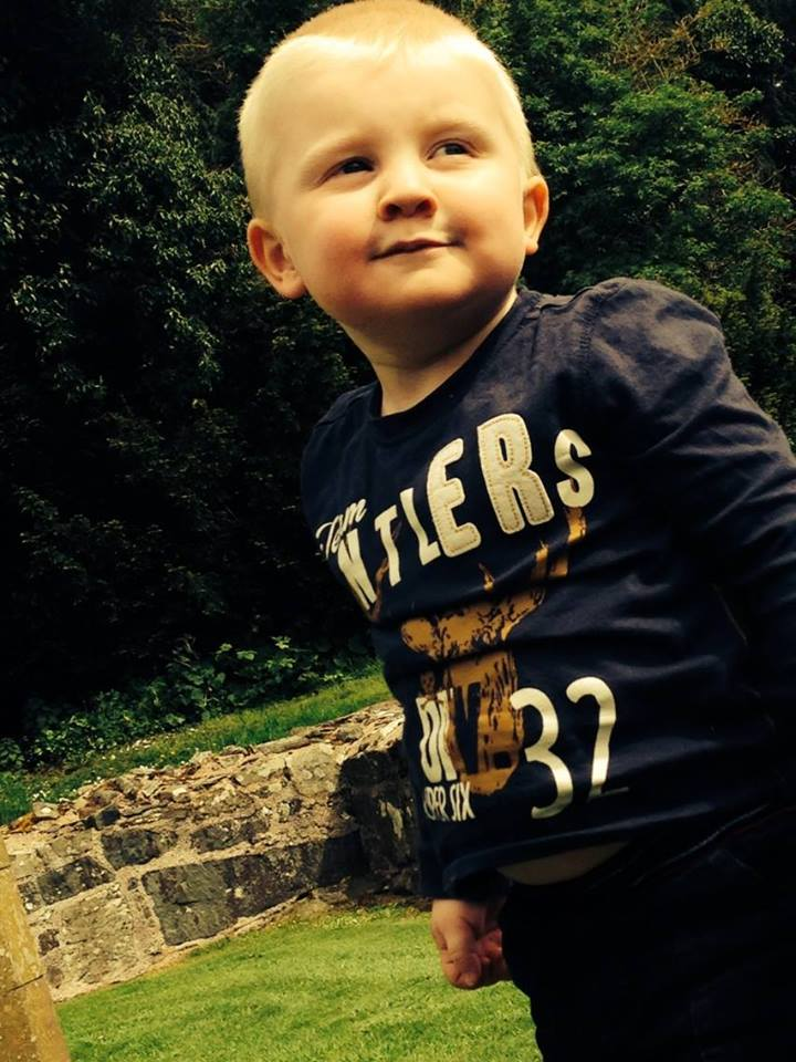 Update – Belfast mum's fight to gain full time nursery placement for son with autism