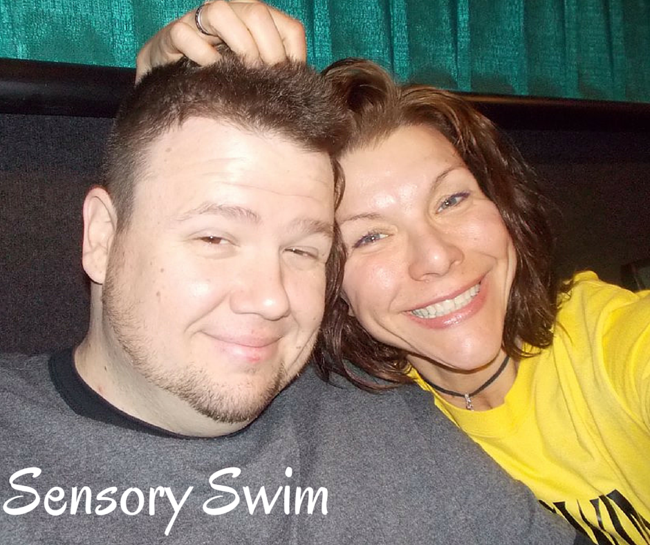 Podcast: Swimming for Kids on the Autism Spectrum with Sensory Swim