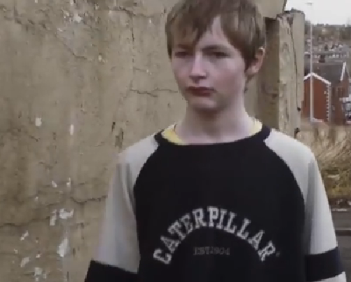 Teenager with Asperger's wins best actor award at Manchester Indie Short Film Festival – w/video