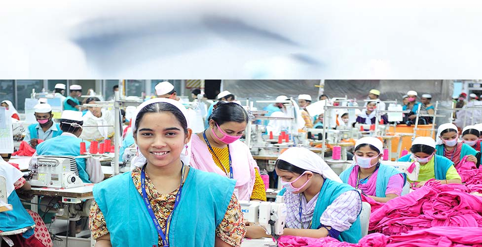 Bangladesh garment sector to hire workers with autism