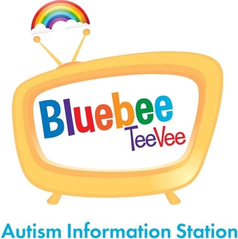 Bluebee TeeVee Education Webisodes for Autistic Children and Peers