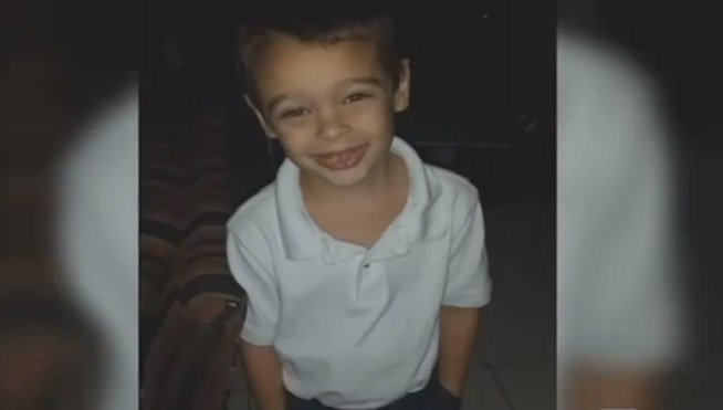 School threatens 6-year-old with autism with year-long suspension for 'bad behavior' – w/video