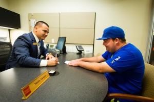 Adults with autism will learn independent living skills such as personal banking, cooking and cleaning through a new GateWay Community College certificate program.