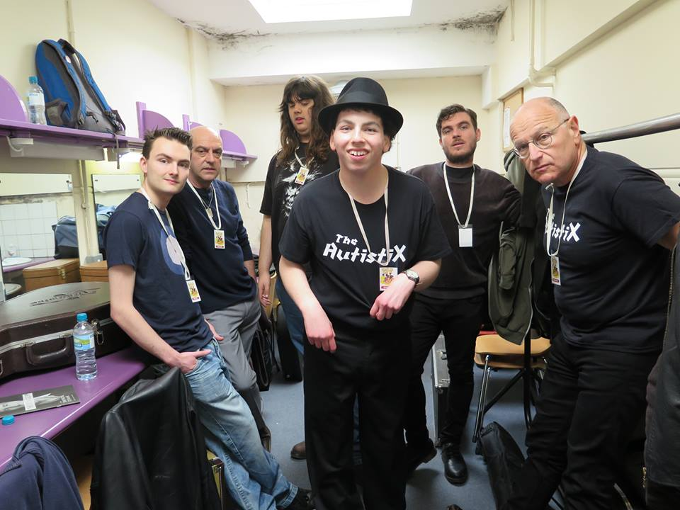 The Autistix Band: overcoming hurdles with talent – w/video