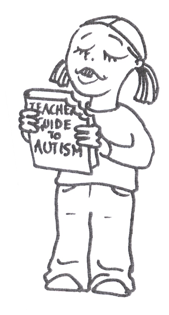 New Kid in the Class? Teacher's quick guide to autism