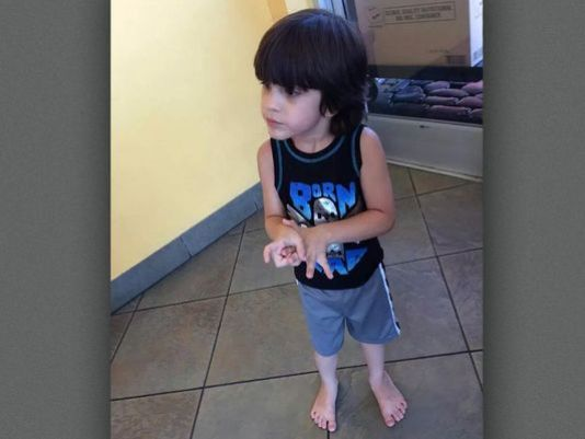 5-year-old with autism who was found in a hot car dies – w/video