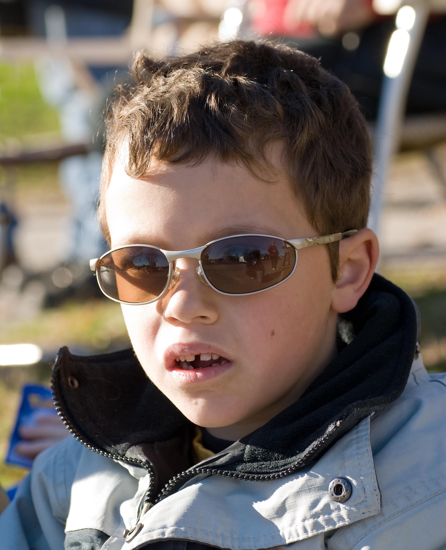 Autism  Basics –  Tools for Survival
