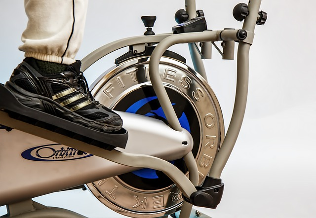 The Spirit Club: a gym for people with disabilities – w/video
