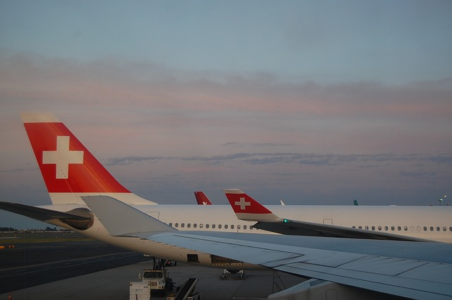 Israeli family kicked out of Swiss International Airlines flight because of son with autism
