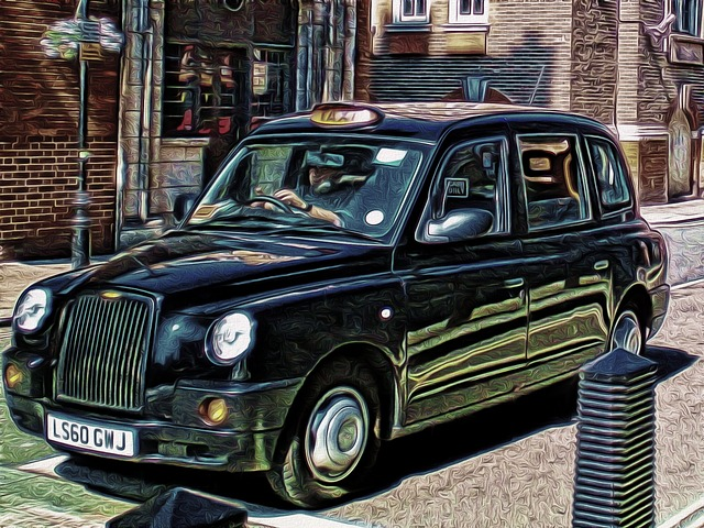 British taxi company apologizes to mother of child with Asperger's