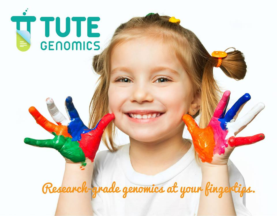 Press Release – Tute Genomics and Genatak Partner to Make Big Data Genomics Accessible to Clinical Labs Throughout Middle East