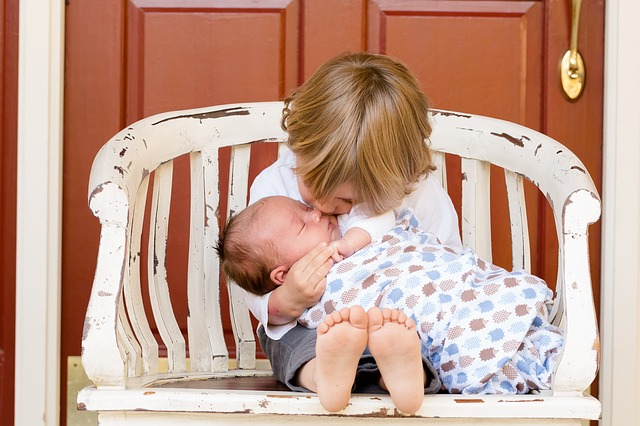Press Release – Kaiser Permanente Study Shows Length of Time Between Births May Increase Autism Risk