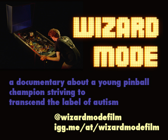 Short Film Documentary – WIZARD MODE