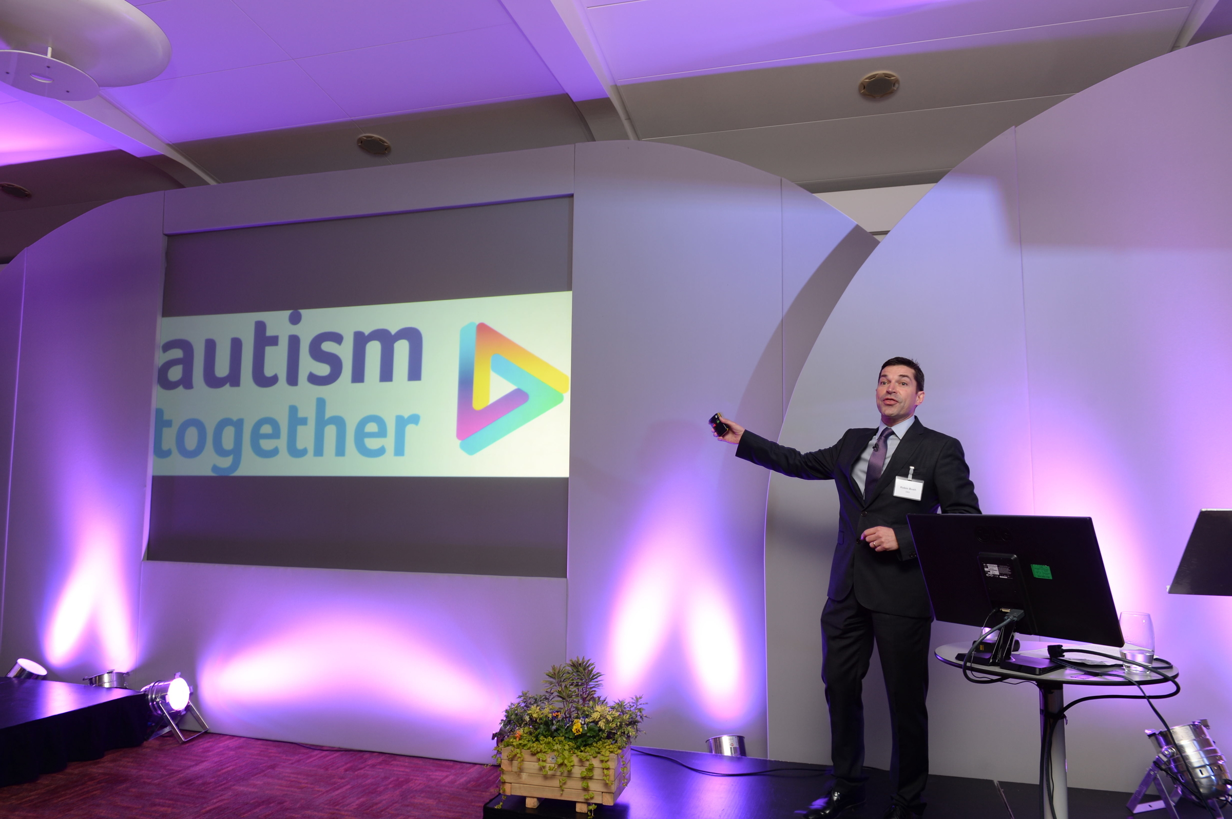 Press Release – Merseyside Autism Charity Re-Launches With A New Name And National Ambitions