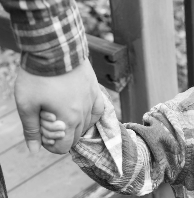 What your father did before you were born could influence your future