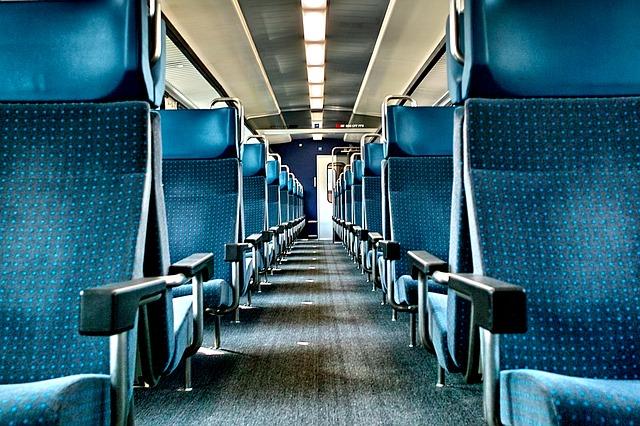 Autism, and Using Public Transport